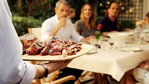 BARBECUE – Teaser 01