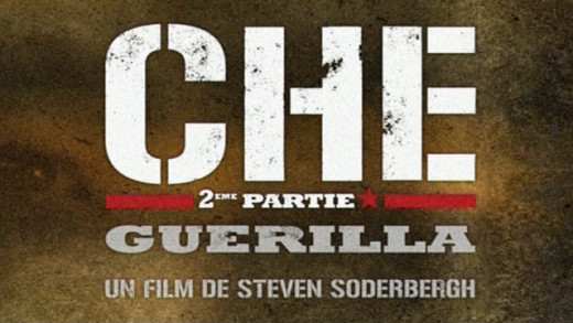 CHE – PART 2 : GUERILLA – Movie Trailer