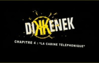 DIKKENEK – Teaser Chapter 04