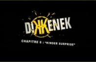 DIKKENEK – Teaser Chapter 06