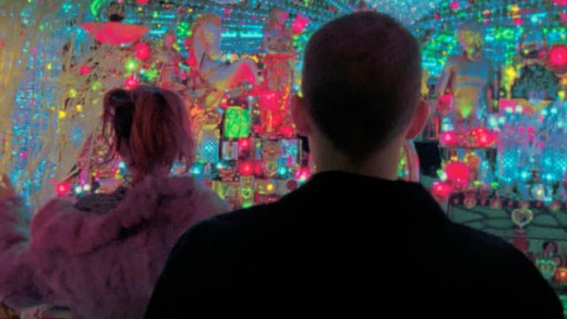 ENTER THE VOID – DVD Movie Trailer 01