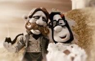 MARY & MAX – Movie Trailer