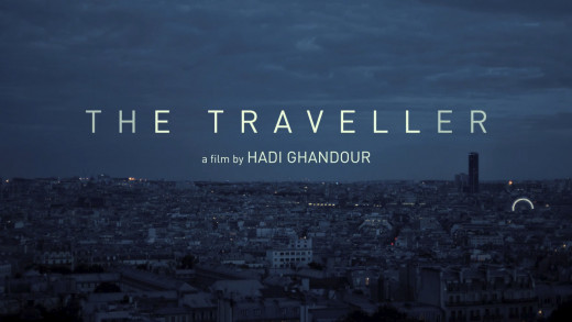 THE TRAVELLER - Movie Trailer
