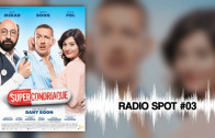 SUPERCONDRIAQUE – Radio Spot 03
