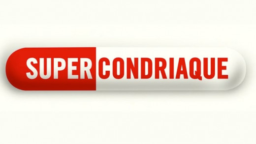 SUPERCONDRIAQUE – Web Spot
