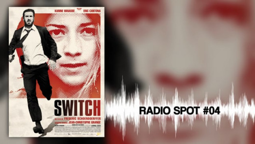 SWITCH – Radio Spot 04