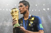VARANE DESTIN DE CHAMPION – Trailer